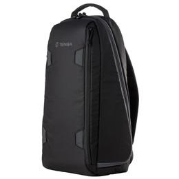 TENBA SOLSTICE スリングバッグ 10L ブラック V636-423【割引サービス不可、取り寄せ品キャンセル返品不可、突然終了欠品あり】