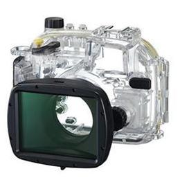 Canon PowerShot G1 X Mark II用 ウォータープルーフケース WP-DC53 WPDC53【割引サービス不可、取り寄せ品キャンセル返品不可、突然終了欠品あり】