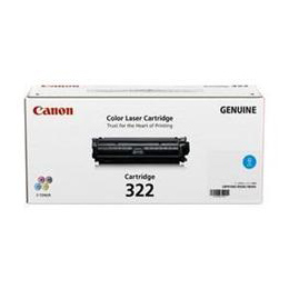 Canon トナー CRG322C CRG-322C【割引サービス不可、取り寄せ品キャンセル返品不可、突然終了欠品あり】
