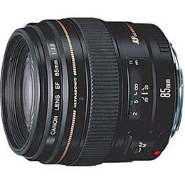 Canon レンズ EF85/F1.8USM EF85/F1.8USM【割引サービス不可、取り寄せ品キャンセル返品不可、突然終了欠品あり】