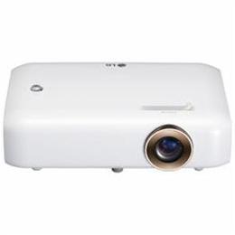 LG ホームシアタープロジェクター 「Minibeam(ミニビーム)」 PH550G【割引サービス不可、取り寄せ品キャンセル返品不可、突然終了欠品あり】