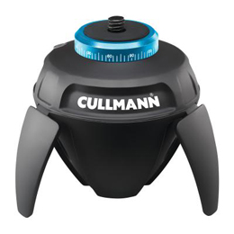 CULLMANN SMARTpano360 ブラック CU-50220【割引サービス不可、取り寄せ品キャンセル返品不可、突然終了欠品あり】