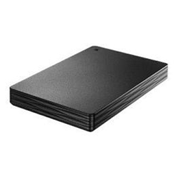 IOデータ 外付けHDD カクうす Lite ブラック ポータブル型 500GB HDPH-UT500KR【割引サービス不可、取り寄せ品キャンセル返品不可、突然終了欠品あり】