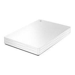 IOデータ 外付けHDD カクうす Lite ホワイト ポータブル型 1TB HDPH-UT1WR【割引サービス不可、取り寄せ品キャンセル返品不可、突然終了欠品あり】