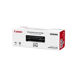 CANON トナーカートリッジ312 1870B003 CRG-312【割引サービス不可、取り寄せ品キャンセル返品不可、突然終了欠品あり】