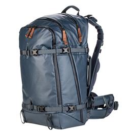 Shimoda Designs Explore 30 Backpack - Blue Nights V520-041【割引サービス不可、取り寄せ品キャンセル返品不可、突然終了欠品あり】