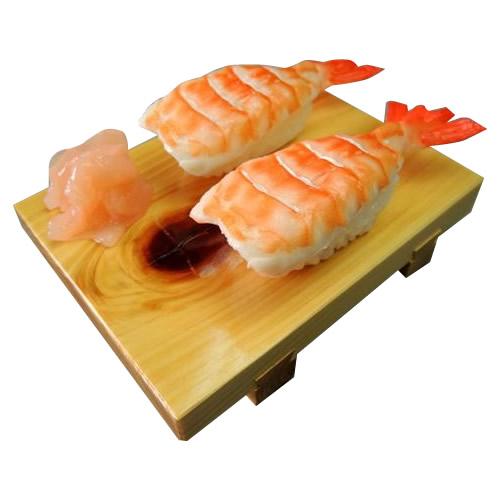 【2個セット】【大感謝価格】 日本職人が作る 食品サンプル スマホスタンド えび IP-531 【返品キャンセル不可】