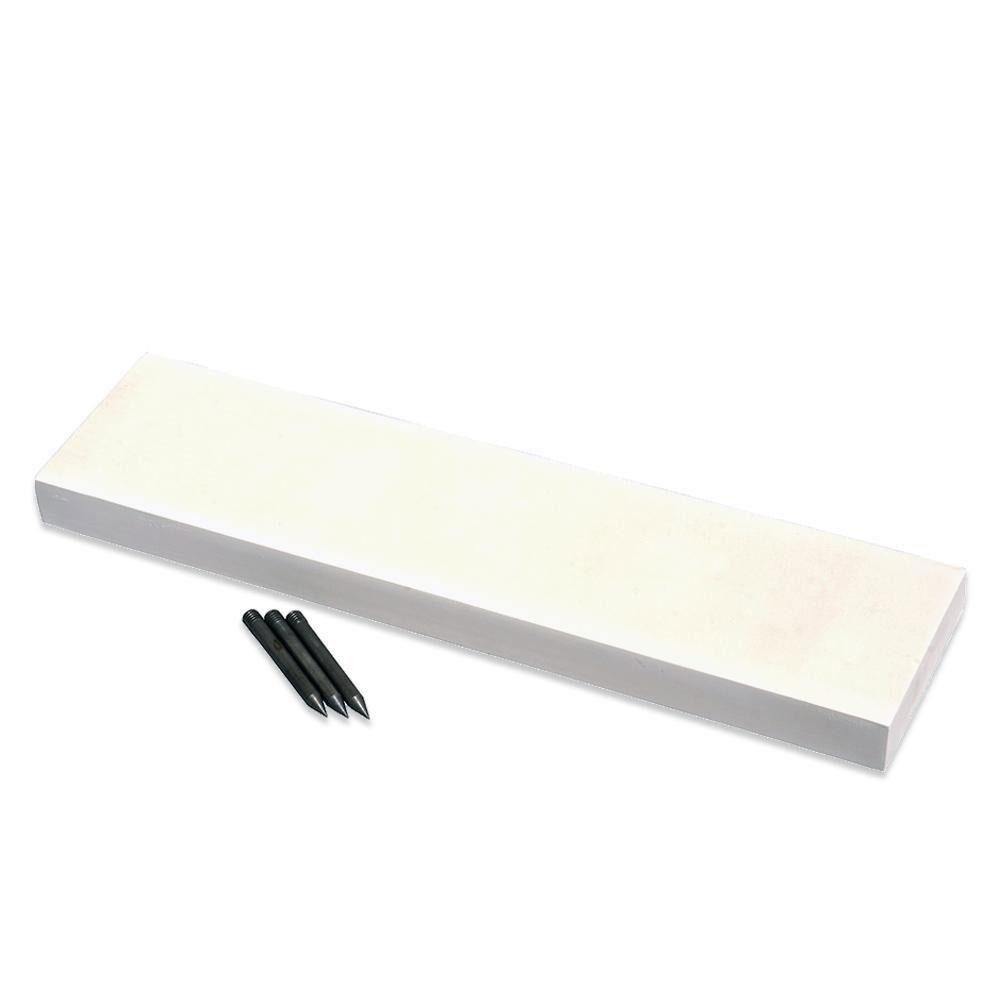 【大感謝価格】 コクサイ KOKUSAI ピッチャープレート 一般用 40mm厚 3本釘付 1枚 RB540 【返品キャンセル不可】