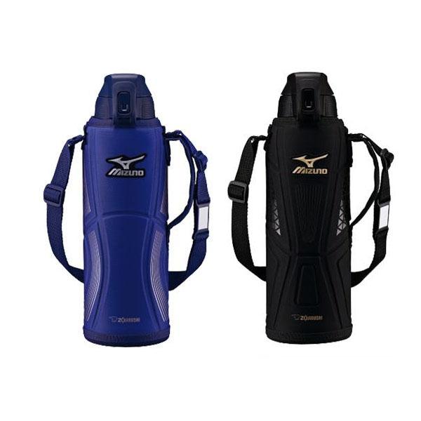【2個セット】【大感謝価格】象印 ステンレスクールボトル TUFF 1.5L SD-FX15 AA(ブルー)【お寄せ品、返品キャンセル不可】