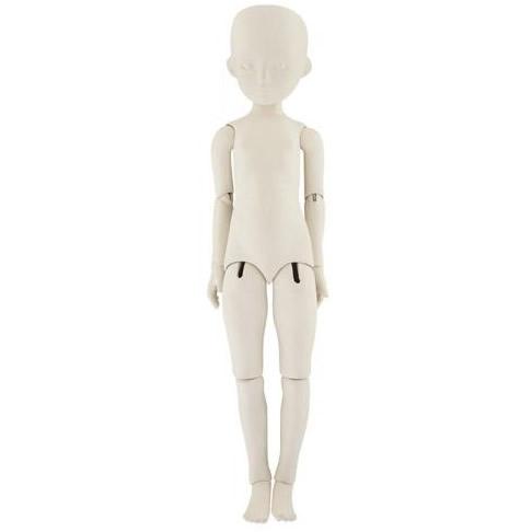 【大感謝価格】 PADICO パジコ 球体関節人形 キット プッペクルーボ P4 722017 【返品キャンセル不可】