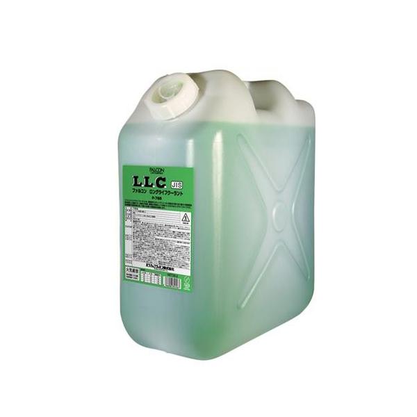 【メーカー直送・大感謝価格】 FALCON/ラジエーター用品 F95%LLC 20L 緑ポリ P-785 【返品キャンセル不可】