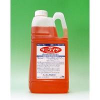【メーカー直送・大感謝価格】 アルタン 除菌洗浄剤 サニタイザー 2kg 6個セット 330 【お取り寄せ品、返品キャンセル不可】【送料570円が必ず発生】