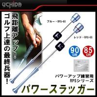 【大感謝価格】 パワースラッガー パワー練習用 RPSシリーズ ブルー・RPS-90 【返品キャンセル不可】