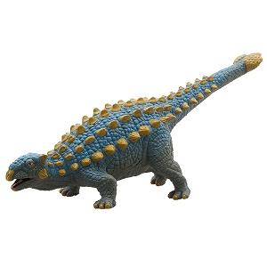 アンキロサウルス ビニールモデル FD-305 おもちゃ 恐竜 柔らか素材 遊ぶ 子供 大人 未使用品 インテリア 70667 割引不可 同梱不可 返品キャンセル 雑貨 グッズ 代引不可 直送品 大感謝価格 いつでも送料無料