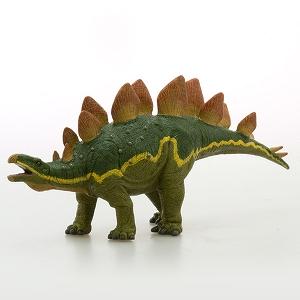 おもちゃ 恐竜 柔らか素材 遊ぶ 子供 供え !超美品再入荷品質至上! 大人 インテリア 雑貨 4571279381665 FD-308 ステゴサウルス ビニールモデル グッズ 大感謝価格 直送品 70672
