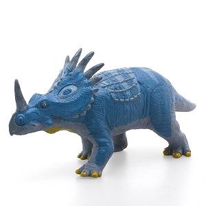 おもちゃ 恐竜 柔らか素材 遊ぶ 海外並行輸入正規品 子供 絶品 大人 インテリア 雑貨 直送品 スティラコサウルス 大感謝価格 ビニールモデル 70687 FD-312 グッズ