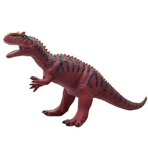 アロサウルス 男女兼用 ビニールモデル FD-315 おもちゃ 恐竜 柔らか素材 遊ぶ 子供 大人 インテリア 雑貨 直送品 70690 4571279382891 割引不可 代引不可 同梱不可 遊ぶアロサウルス 大感謝価格 グッズ 返品キャンセル バースデー 記念日 ギフト 贈物 お勧め 通販