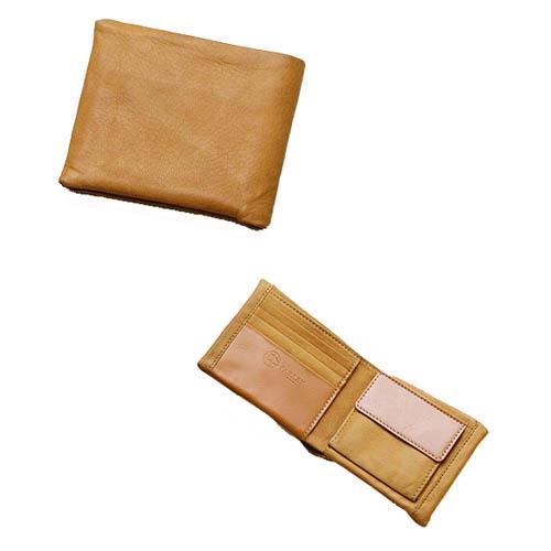 大感謝価格『二つ折り財布B(ギフトBOX付) DS-26』『メーカー直送品。代引不可・同梱不可・返品キャンセル・割引不可』ウォレット ファッション 小物 プレゼント 雑貨 グッズ送料無料