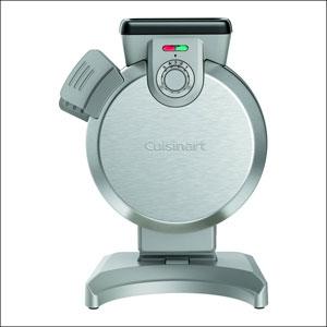 大感謝価格『Cuisinart(クイジナート) 縦型ワッフルメーカー WAF-V100J』キッチン用品 キッチン家電 製菓調理器 Cuisinart(クイジナート) 縦型ワッフルメーカー WAF-V100J送料無料