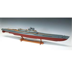 大感謝価格『精密木製組立キット 1/144 伊400 日本特型潜水艦』(メーカー直送品。代引不可・同梱不可・返品キャンセル・割引不可)組み立てる 飾る インテリア ホビー ツール アイテム 精密木製組立キット 1/144 伊400 日本特型潜水艦送料無料