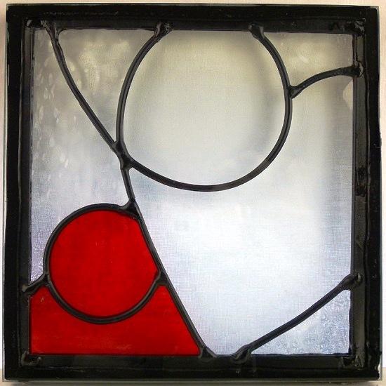 ステンド グラス ステンドグラス ステンドガラス デザインパネル200角sgsq211(取寄品、別途送料必ず発生、割引不可、キャンセル返品不可、突然終了あり)