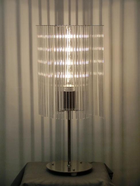 『フレイムス オーロラ2 1灯テーブルスタンド DS-078』『メーカー直送品。代引不可・同梱不可・返品キャンセル・割引不可』 生活家電 照明 インテリアFlames オーロラ2 1灯テーブルスタンド DS-078