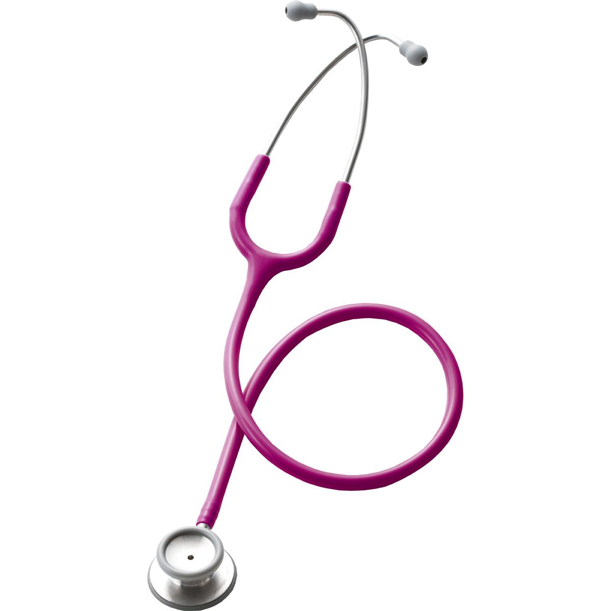 大感謝価格『フォ-カルトーン アドヴァンス聴診器 ラズベリー』送料無料突然欠品終了あり。5-7営業日前後出荷、返品キャンセル不可品健康器具 医療機器