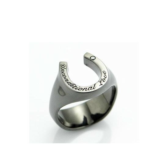 送料無料『アフェクション リング KR-244 BK 』リング 指輪 アクセサリー ファッション