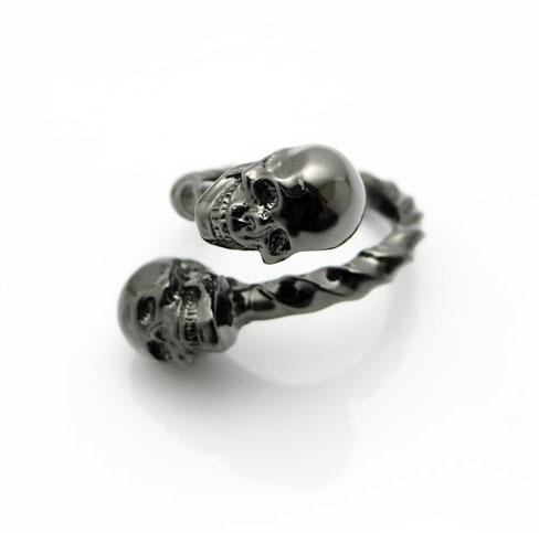 送料無料『ディザイヤ リング KR-248 BK 』リング 指輪 アクセサリー ファッション