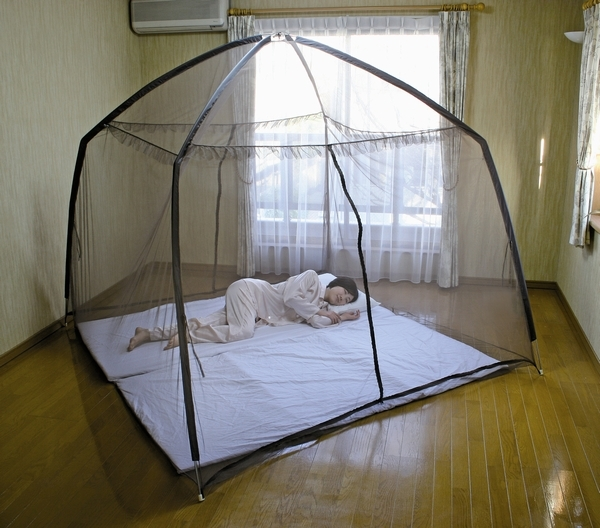 Big three nets ? duvet wrapped up completely (Brown) Miscellaneous bedding large mosquito net bed completely wrapped (Brown) Miscellaneous bedding & herusi-99box | Rakuten Global Market: ? P19Jul15 thanks for the ...