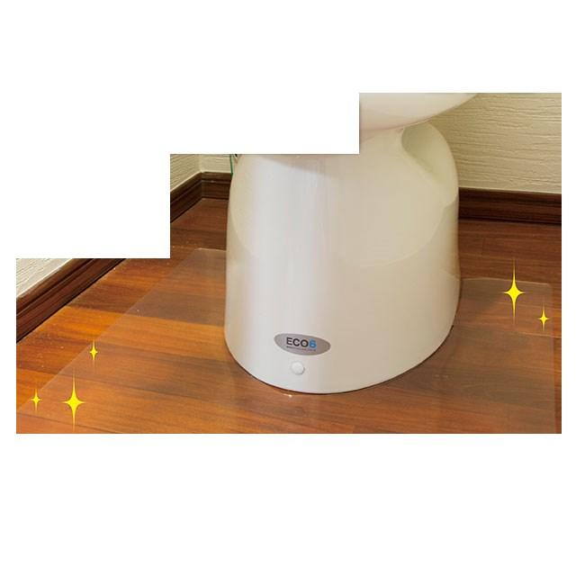 『Achilles トイレクリーンマット 抗菌・透明タイプ 80×125cm』トイレの床をしっかりカバー 飛沫も汚れもサッとひと拭き 生活雑貨 お掃除関連グッズ Achillesトイレクリーンマット抗菌・透明タイプ送料無料欠品終了の場合は連絡します。