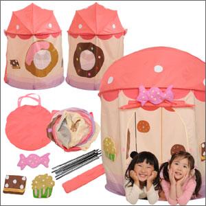 房間為孩子帳篷教育商品兒童玩具玩具 ★ 青少年拉免費 ★ 點 10P05Nov16