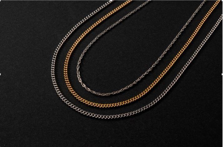 『磁気ネックレス 3本セット』送料無料(割引不可)アクセサリー磁気ネックレス 3本セット