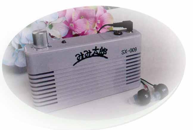 『みみ太郎 SX-009』送料無料人工耳介効果で生の音を再現 耳 音 機器 電気製品みみ太郎 SX-009