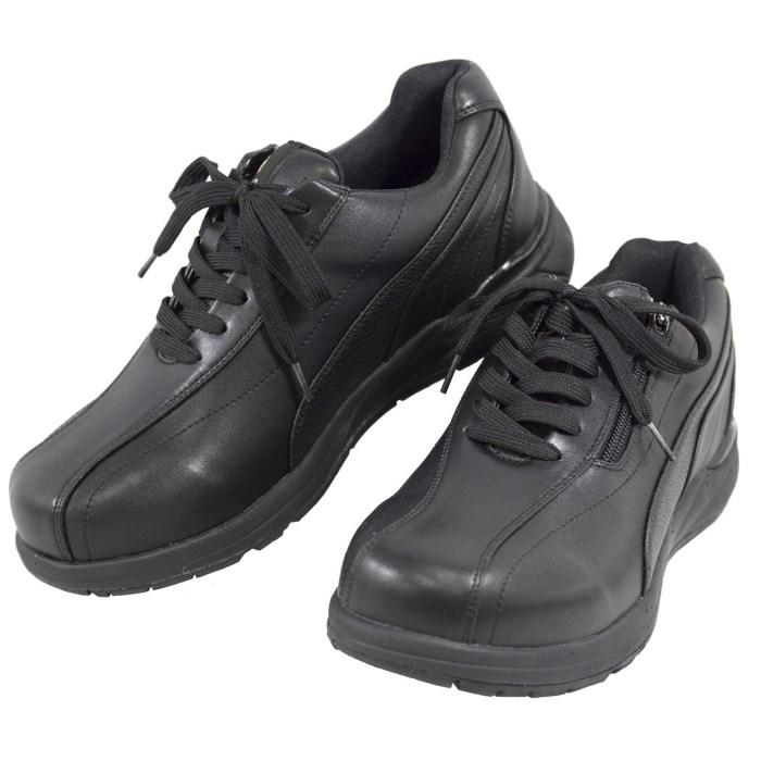 『すこぶるウォーカーハイブリッドモデル』送料無料シューズ 靴 くつ 運動 ウォーキング 通販品