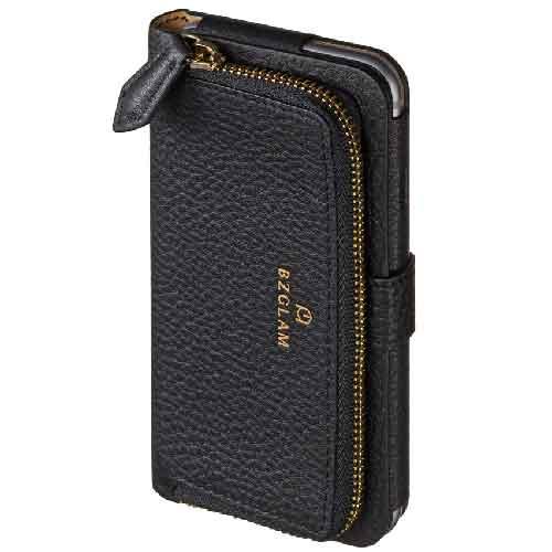 大感謝価格『iphone6s BZGLAMレザーコインカバー』送料無料アイホーン スマホ スマートホン 保護アイテムグッズ ケース 財布 小銭入れiphone6s BZGLAMレザーコインカバー