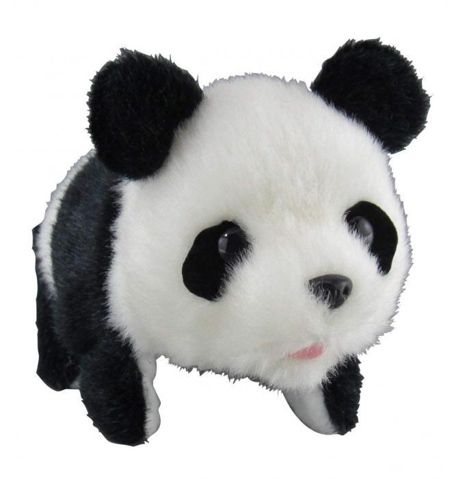 【大感謝価格】まわりんこパンダ ×24個セット
