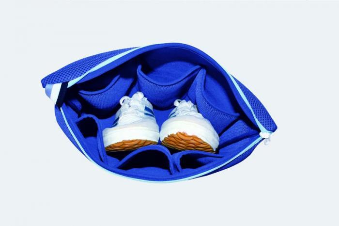 洗濯ネット 70%OFFアウトレット 靴 スニーカー 上履き 注文から1~2か月程度で出荷 サービス 大感謝価格 洗濯機 Dシ0059シューズ洗ってネット