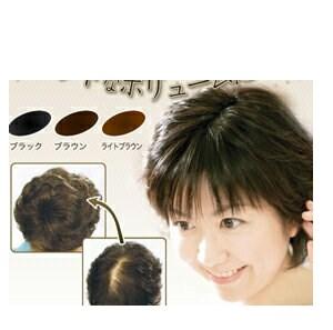 大感謝価格 送料無料 『POINT HAIR(ポイントヘア)L』髪 ヘアーウィッグ カツラ つけ毛 ヘアスタイル ファッション エクステ (突然の欠品終了あり)
