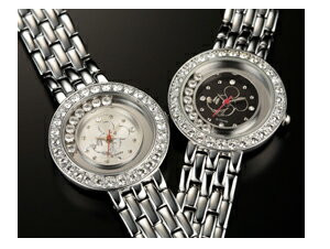 Premium watch watches mens Womens Swarovski world limited ★ points 10P28oct13