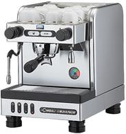 送料無料メーカー直送品『チンバリ トラディショナルマシン M21JU-S/1』調理家電 業務用厨房機器 エスプレッソマシン 蒸気 熱湯 コーヒーマシンメーカー直送品。返品・キャンセル・代引・同梱不可