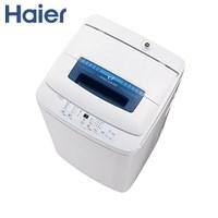 『送料無料』大感謝価格『Haier ハイアール 4.2Kg 全自動洗濯機 JW-K42M-W ホワイト』生活家電 ステンレス槽 白メーカー直送品。返品・キャンセル・代引・同梱不可
