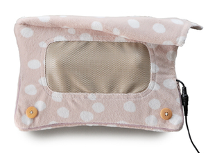 ☆ Teen pulled free ☆ cushion massage equipment. Buff ball & heater with cushions! ★ point 10P04Feb1310P18Oct13