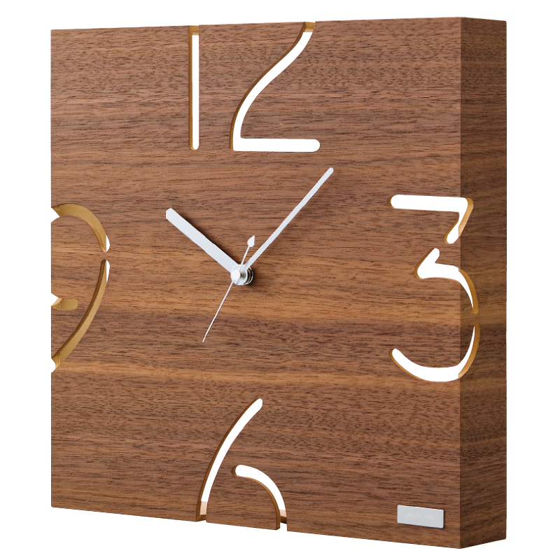 Yamato Japan wall clock (walnut) ipa-2055-039C-80 (service is impossible of discount, and there is an end missing part in order product cancellation returned goods impossibility suddenly) 10P03Dec16