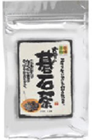 『碁石茶 茶葉 100g×10袋セット(1ケース)』送料無料 ごいしちゃ ティー 健康茶 お茶 発酵茶 碁石茶 茶葉 100g×10袋セット(1ケース) 4582365160101ポイント