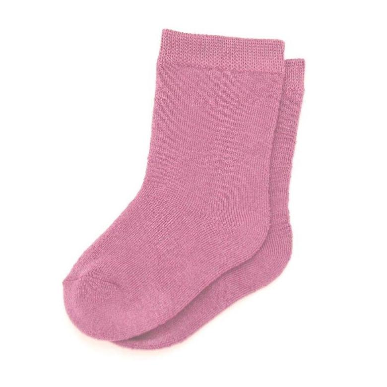 【8個セット】【ヘルシ価格】締め付けない靴下 あったかラクーダ K11499 ピンク M-L/L-LL
