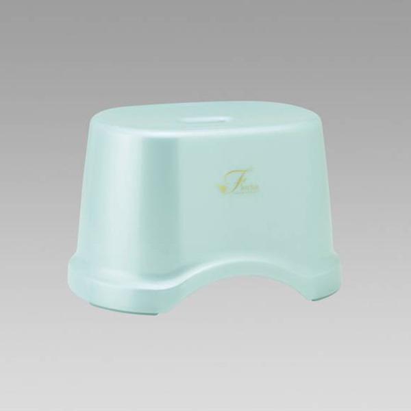 【大感謝価格】 フローリスト 風呂いす 22 ブルー×10個セット 【返品キャンセル不可】バス用品 入浴用品 フローリスト 風呂いす 22 ブルー×10個セット
