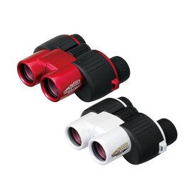 【大感謝価格】 Vixen ビクセン 双眼鏡 ARENA アリーナスポーツ Mシリーズ M8×25 レッド・13541-7 【返品キャンセル不可】