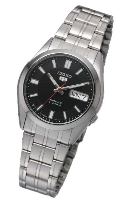 『MADE IN JAPAN SEIKO5(セイコー5)『タイプB』』送料無料4個で梱包時に1個多く入れてプレゼントファイブ 男性用腕時計 日本製 国産 メンズ カタログ通販