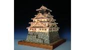 55%以上節約 大感謝価格木製日本建築模型 1/150『大阪城 天守閣』『メーカー直送品。代引不可・同梱不可・返品キャンセル・割引不可、1人1個限り』, フジコーポレーション:43fd4bb0 --- 51caidian.xyz